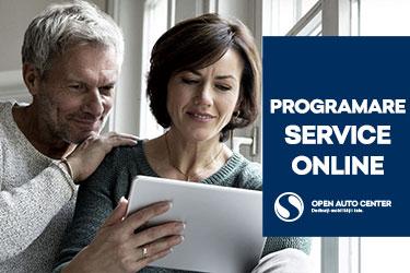 Programare service online Volkswagen
