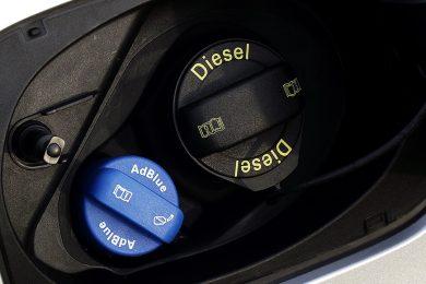 AdBlue® Service – Lichid Automobilele Diesel