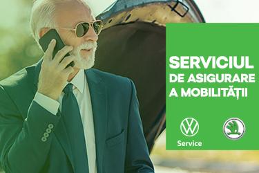 Serviciul de asigurare a mobilității