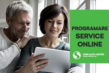 Programare service online Skoda