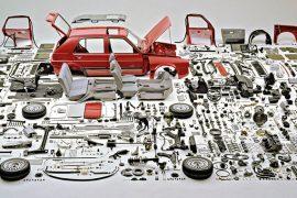 Volkswagen Classic Parts