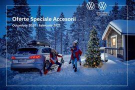 Accesorii Toamnă-Iarnă VW