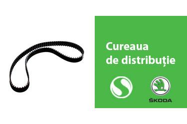 Curea de distribuție Skoda